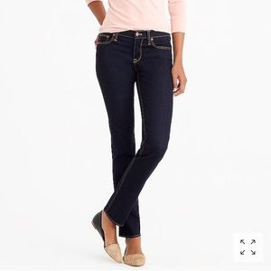 """J Crew Factory Mid Rise Skinny Jeans- 28"""""""